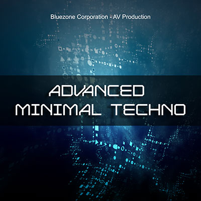 Download Advanced Minimal Techno Sample Pack