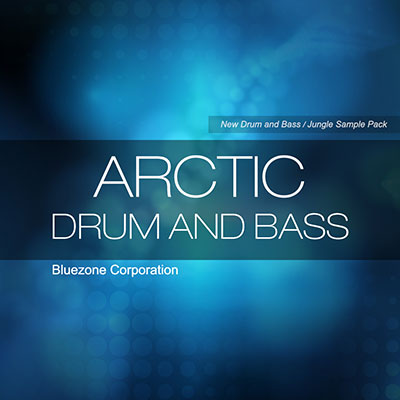Download Arctic Drum and Bass Sample Pack