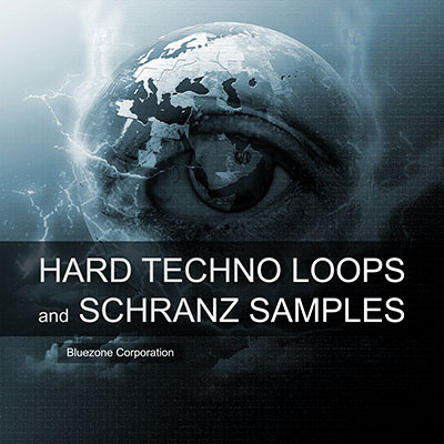 Download Hard Techno Loops and Schranz Samples Sound Pack