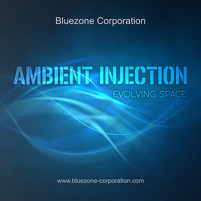 Download Ambient Injection - Evolving Space Sound Library