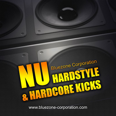 Download Nu Hardstyle and Hardcore Kicks Sample Pack