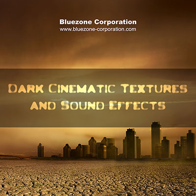 Download Dark Cinematic Textures and Sound Effects Sample Library
