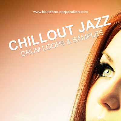 Chillout Jazz - Drum Loops & Samples