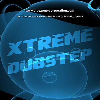 Download Xtreme Dubstep Sample Pack