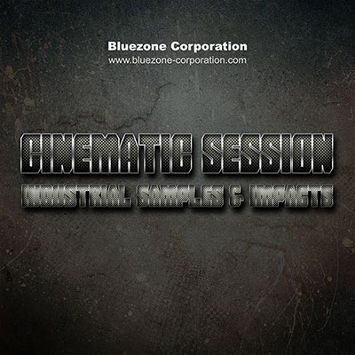 Download Cinematic Session - Industrial Samples and Impacts Sound Library