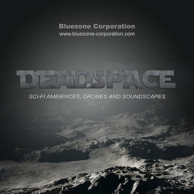 Download Deadspace - Sci Fi Ambiences, Drones and Soundscapes Sound Library