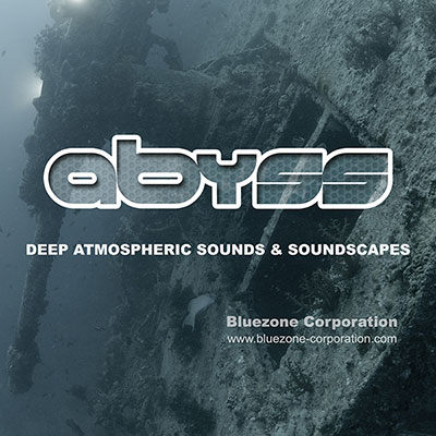 Download Abyss - Deep Atmospheric Sounds and Soundscapes Sample Library