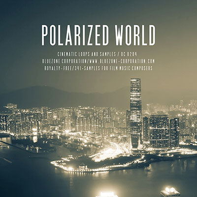 Polarized World - Cinematic Loops and Samples