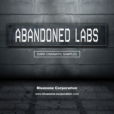 Download Abandoned Labs - Dark Cinematic Samples Sound Library
