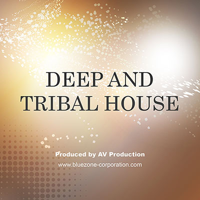 Download Deep and Tribal House Sample Pack