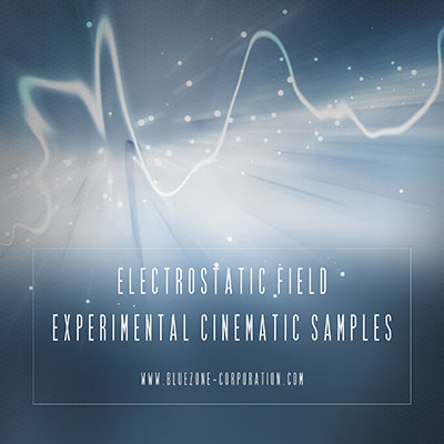 Download Electrostatic Field Experimental Cinematic Samples Sound Library
