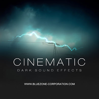 Cinematic Sound Libraries