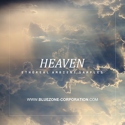 Heaven, Ethereal Ambient Samples, Ambient Pads, Ambient Synth Sounds, Ambient Sample Pack