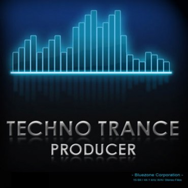 Download Techno Trance Producer Sample Pack