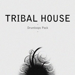 Download Tribal House Drum Loops Sample Pack