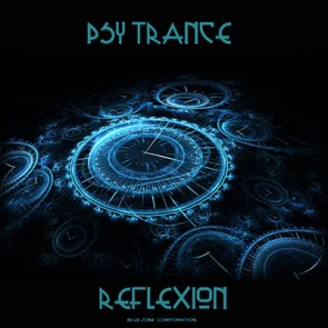 Download Psy Trance Reflexion Sample Pack