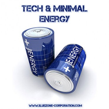 Download Tech and Minimal Energy Sample Pack