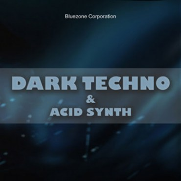 Download Dark Techno and Acid Synth Sample Pack