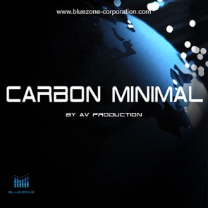 Download Carbon Minimal Sample Pack