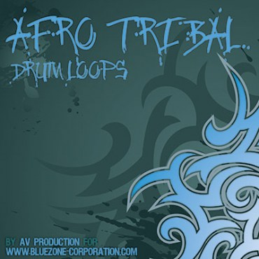 Download Afro Tribal Drum Loops Sample Pack