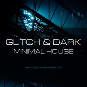 Download Glitch and Dark Minimal House Sample Pack