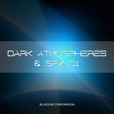 Download Dark Atmospheres and SFX 01 Sample Pack