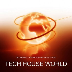 Download Tech House World Sample Pack
