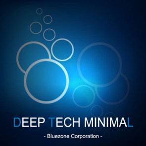 Download Deep Tech Minimal Sample Pack