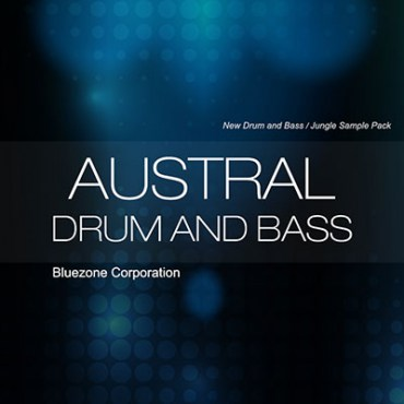 Download Austral Drum and Bass Sample Pack