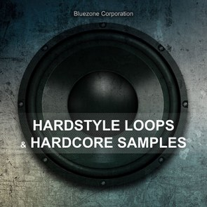Download Hardstyle Loops and Hardcore Samples Loop Pack