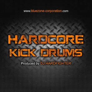 Download Hardcore Kick Drums Sample Pack