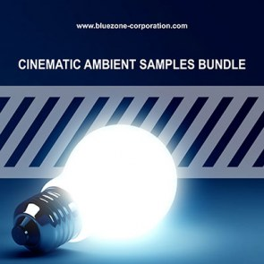 Download Cinematic Ambient Samples Bundle Sound Library