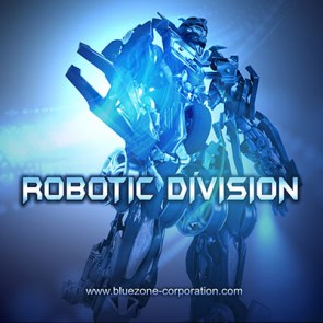 Download Robotic Division - Sci Fi Sound Effects Sample Pack