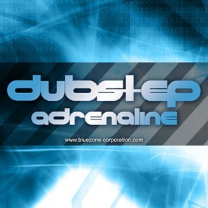 Download Dubstep Adrenaline Sample Pack