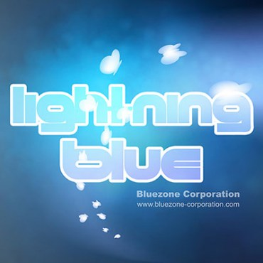 Download Lightning Blue Sound Library