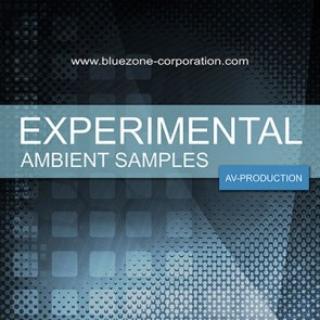 Download Experimental Ambient Samples Sound Library