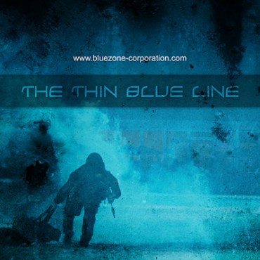 Download The Thin Blue Line Sample Pack