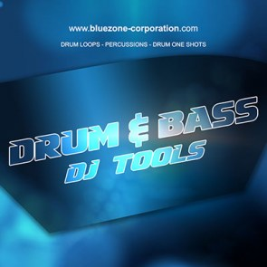 Download Drum and Bass DJ Tools Sample Pack