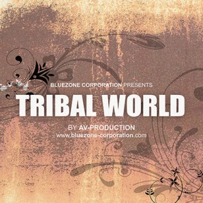 Download Tribal World Sample Pack