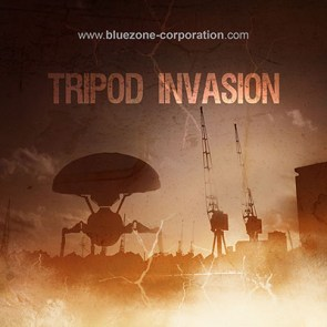 Download Tripod Invasion Sound Effect Library