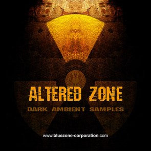 Download Altered Zone - Dark Ambient Samples Sound Library