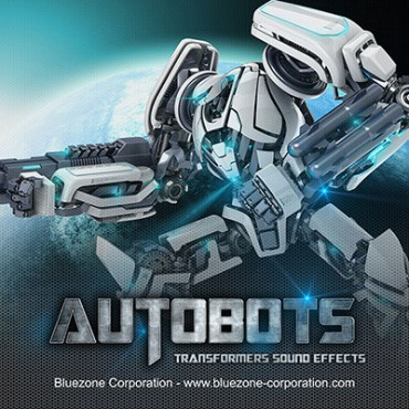 Download Autobots - Transformers Sound Effects Sample Library
