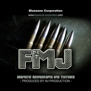 Download FMJ - Dramatic Soundscapes and Textures Sample Library