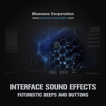 Download Interface Sound Effects - Futuristic Beeps & Buttons Sample Library