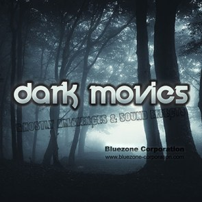 Download Dark Movies - Ghostly Ambiences & Sound Effects Sample Library