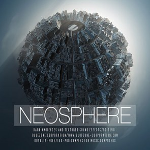 Download Neosphere - Dark Ambiences and Textured Sound Effects Sample Library