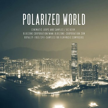 Download Polarized World - Cinematic Loops and Samples Sound Library
