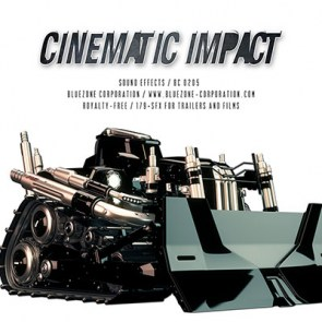 Download Cinematic Impact Sound Effects Sample Library
