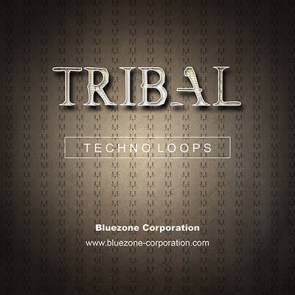Download Tribal Techno Loops Sample Pack