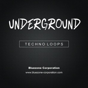 Download Underground Techno Loops Sample Pack